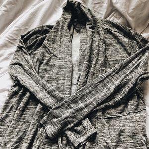✨NWOT✨ Calvin Klein Gray Cardigan